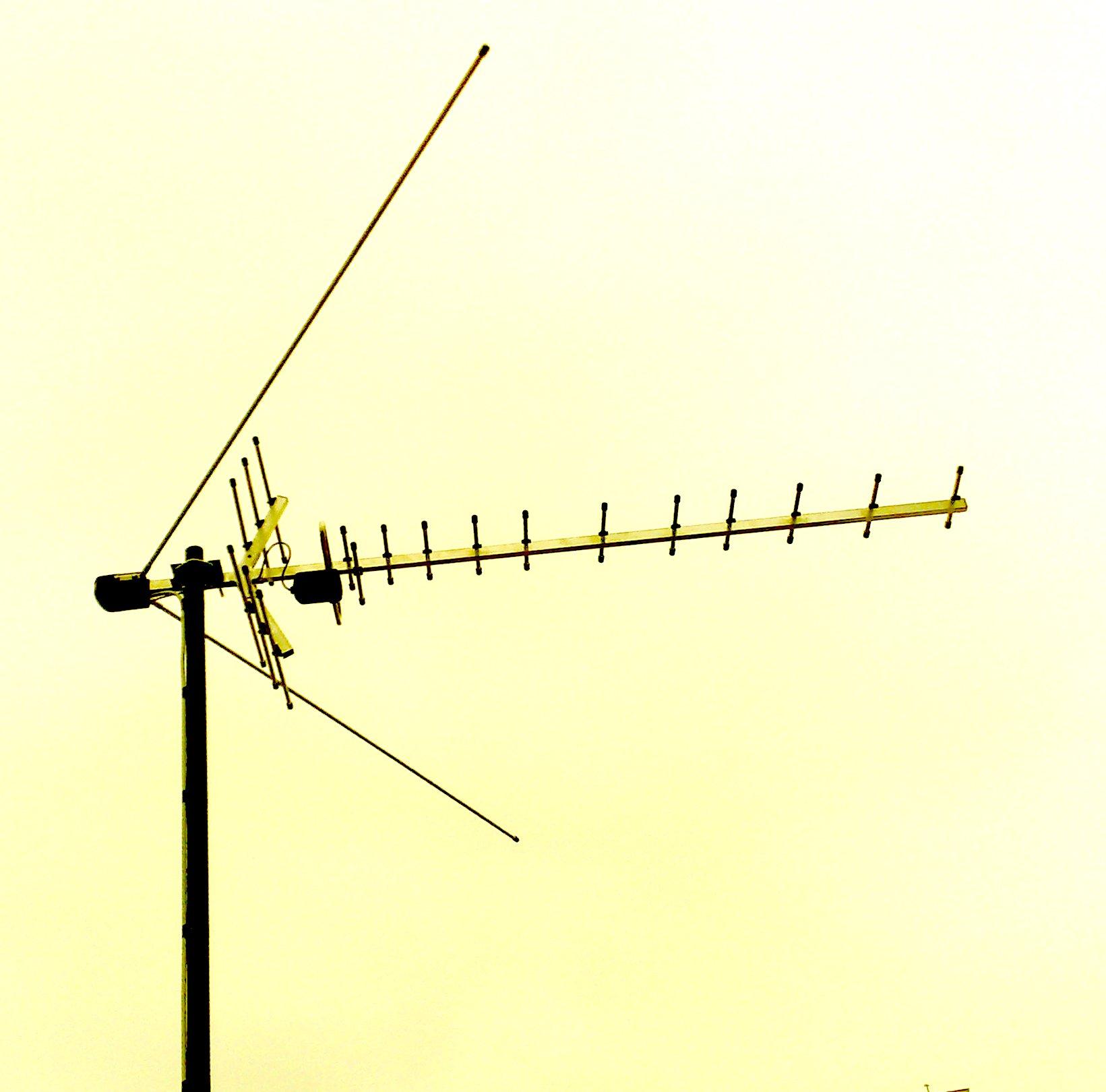 ТВ-антенна своими руками: как улучшить или изготовить ТВ 73